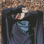 عکس های دختر از پشت سر برای پروفایل + 32 عکس