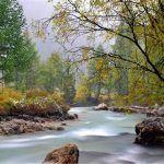 عکس های طبیعت زیبا برای پروفایل با کیفیت بالا و حجم کم