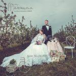 شیکترین مدل های لباس عروس پرنسسی جدید