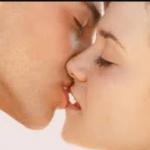 آموزش بوسیدن لب ها لب گرفتن و دادن لب گیری لب بازی عاشقانه