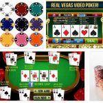آموزش قوانین نحوه بازی پوکر + قانون یادگیری انواع روش بازی پوکر  pdf + دانلود بازی
