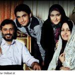عکس های جدید بازیگران زن و مرد ایرانی با همسرانشان + تصاویر جنجالی لورفته