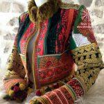 مدل لباس افغانی مردانه و زنانه جدید مجلسی بلند دخترانه بچه گانه