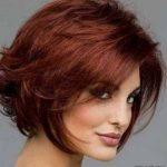 جدیدترین مدل های کوتاهی مو برای صورت گرد تپل و چاق
