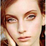مدل آرایش چشم ساده درشت و ریز دخترانه عروس پفی و ابرو جدید 2020 2021