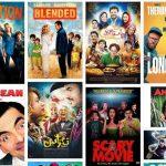 دانلود فیلم خنده دار خارجی دوبله فارسی بدون سانسور صحنه دار