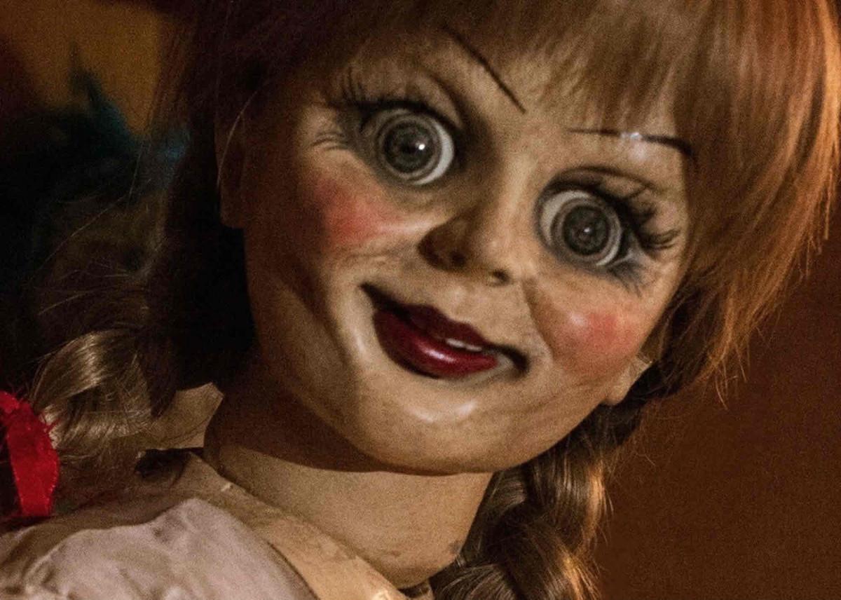 عکس های ترسناک واقعی از عروسک حن زده انابل برای پروفایل عکس وحشتناک از عروسک انابل عکس واقعز از عروسک جن زده آنابل عکس عروسک جن زده عکس ترسناک عکس تبریک نامزدی