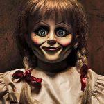 عکس های ترسناک واقعی از عروسک حن زده انابل برای پروفایل