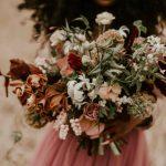 جدیدترین مدل های دسته گل عروس شیک سال 2020 2021