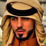 مدل ریش عربی اماراتی مردانه جدید سال 2021 2022