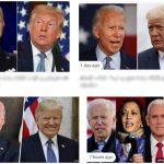 پخش آنلاین نتایج آرای انتخابات ریاست جمهوری آمریکا لحظه به لحظه آنلاین
